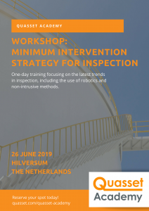 Minimum Intervention Strategy for Inspection Martin Heuvel workshop